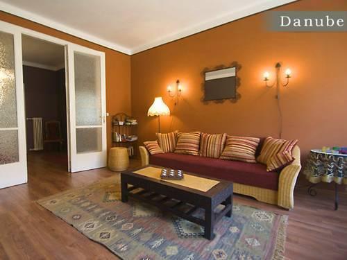 Foto 2 - Danube Apartment Váci