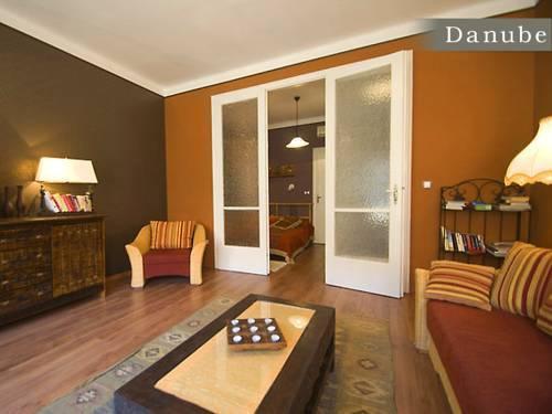 Foto 15 - Danube Apartment Váci