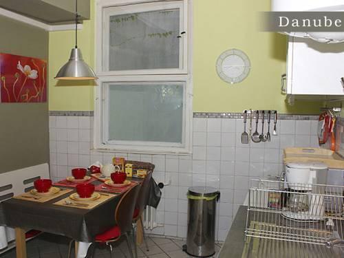 Foto 14 - Danube Apartment Váci
