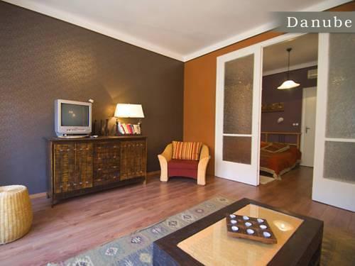 Foto 19 - Danube Apartment Váci