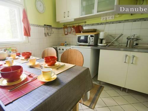 Foto 12 - Danube Apartment Váci