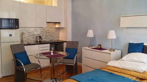 Photo 5 - Vip Apartments Budapest