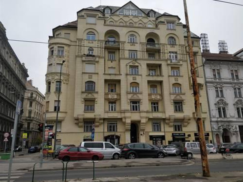 Foto 1 - Vip Residence Budapest Riverside