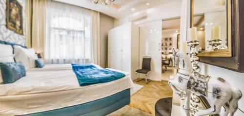 Foto 12 - Vip Residence Budapest Riverside