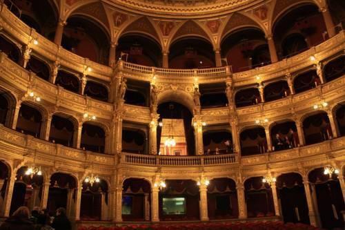 Foto 19 - Little Americas Concert Hall