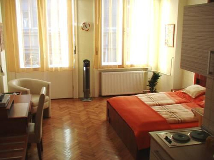 Foto 4 - Paprika Apartments In City Center