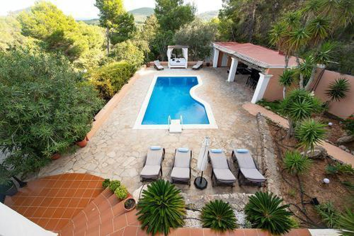 Foto 31 - Villa Mercedes