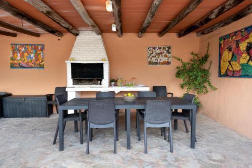 Foto 9 - Villa Mercedes