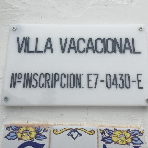 Foto 11 - Villa Mercedes