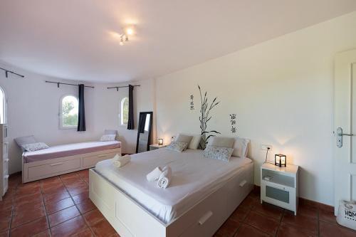 Foto 7 - Villa Mercedes
