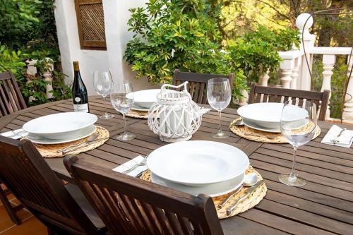 Foto 17 - Villa Mercedes