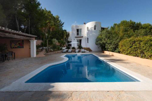 Foto 37 - Villa Mercedes