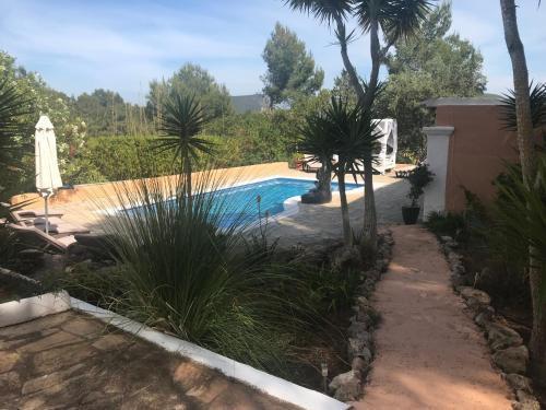 Foto 19 - Villa Mercedes