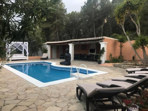Foto 24 - Villa Mercedes