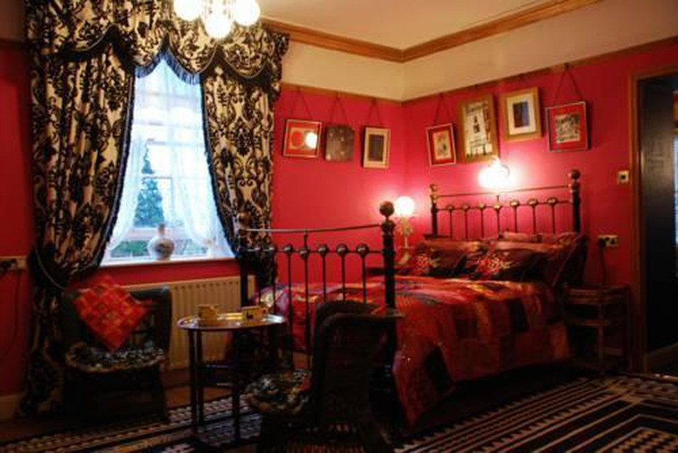 Photo 14 - Priory House B&b And The Oriental Brewhouse Self Catering Accommodation