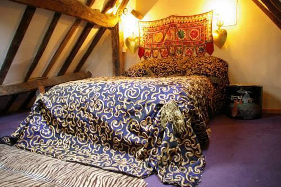 Photo 6 - Priory House B&b And The Oriental Brewhouse Self Catering Accommodation