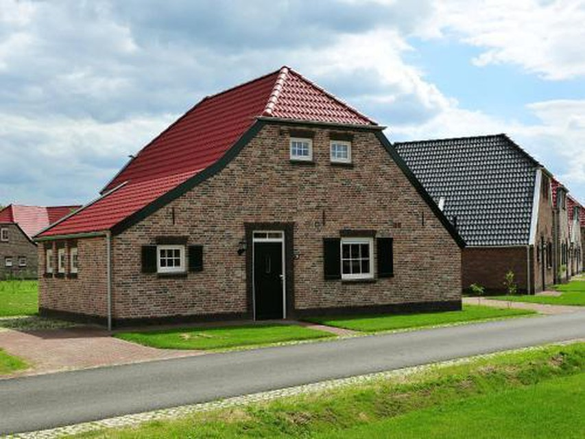 Photo 8 - Holiday Home 7 persoons Comfort.1
