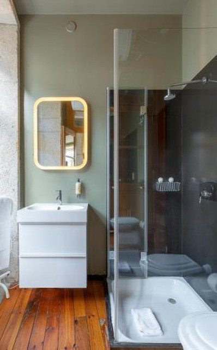 Photo 19 - Oporto City Flats - Carlos Alberto Apartments