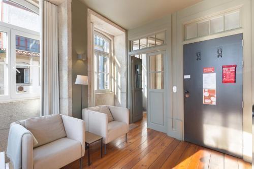 Photo 15 - Oporto City Flats - Carlos Alberto Apartments