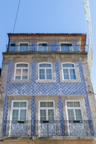 Photo 2 - Oporto City Flats - Carlos Alberto Apartments