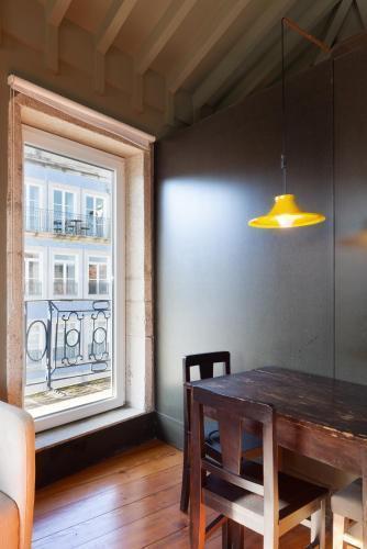 Photo 30 - Oporto City Flats - Carlos Alberto Apartments