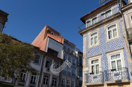 Photo 7 - Oporto City Flats - Carlos Alberto Apartments