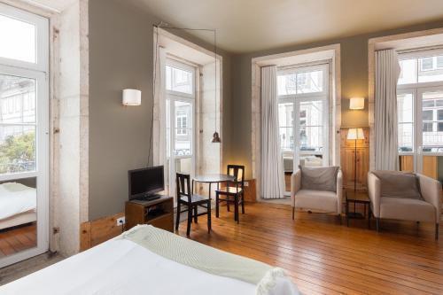 Photo 27 - Oporto City Flats - Carlos Alberto Apartments