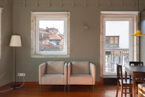 Photo 4 - Oporto City Flats - Carlos Alberto Apartments