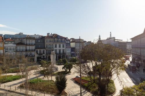 Photo 10 - Oporto City Flats - Carlos Alberto Apartments
