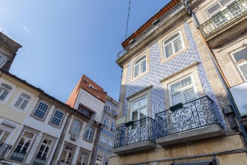 Photo 9 - Oporto City Flats - Carlos Alberto Apartments