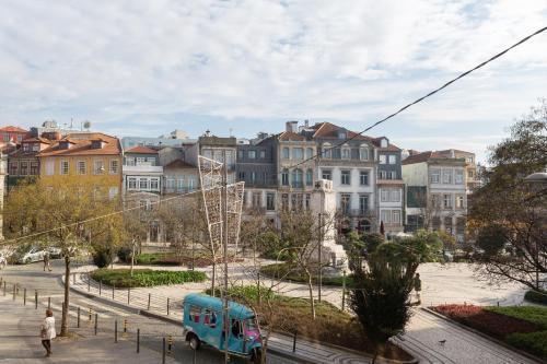 Photo 21 - Oporto City Flats - Carlos Alberto Apartments