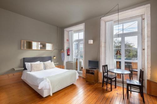 Photo 5 - Oporto City Flats - Carlos Alberto Apartments