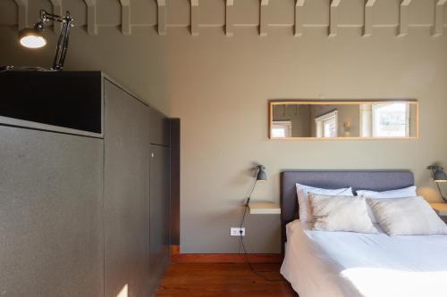 Photo 25 - Oporto City Flats - Carlos Alberto Apartments