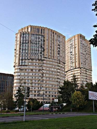 Photo 1 - Cosy apartment on Profsoyuznaya