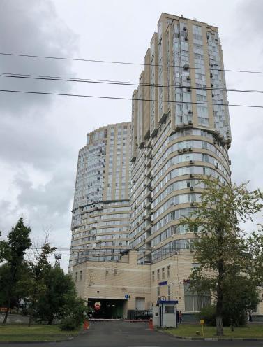 Photo 5 - Cosy apartment on Profsoyuznaya