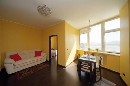 Photo 21 - Cosy apartment on Profsoyuznaya