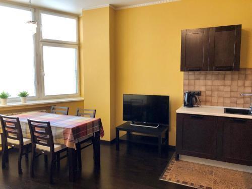 Photo 12 - Cosy apartment on Profsoyuznaya