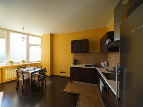 Photo 19 - Cosy apartment on Profsoyuznaya