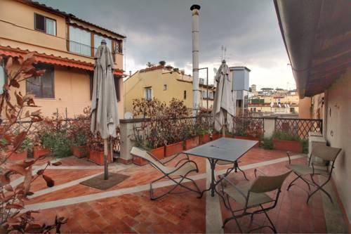 Foto 5 - Spagna Charming Apartments