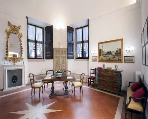 Foto 4 - Campitelli Fascinating Apartment