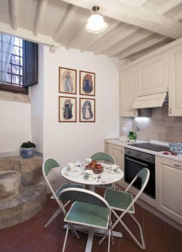 Foto 11 - Campitelli Fascinating Apartment
