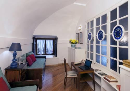 Foto 25 - Campitelli Fascinating Apartment