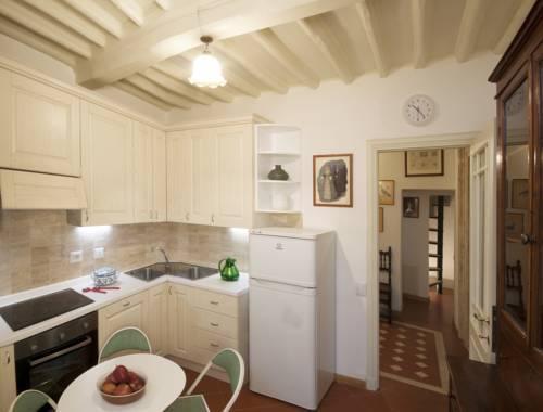 Foto 22 - Campitelli Fascinating Apartment