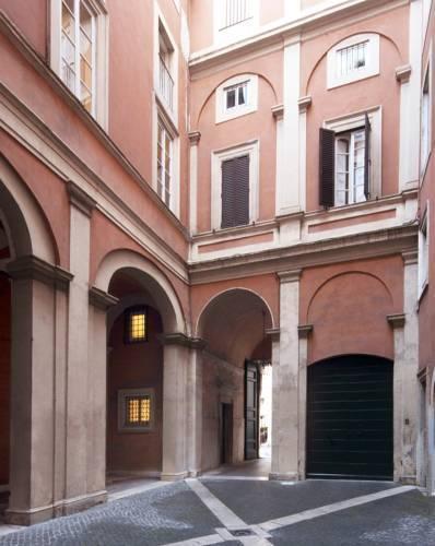 Foto 20 - Campitelli Fascinating Apartment