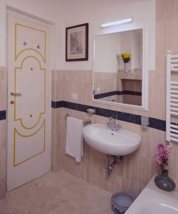 Foto 15 - Campitelli Fascinating Apartment