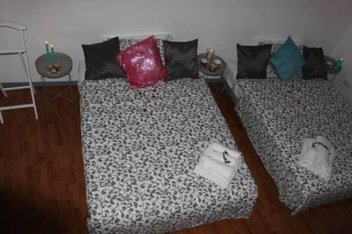 Foto 30 - A.C. Spagna Accommodation Comfort