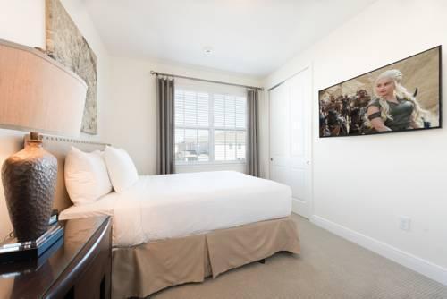Photo 4 - Hawthorne 230C Nine-Bedroom House