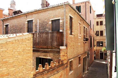 Photo 7 - Corte dei Santi
