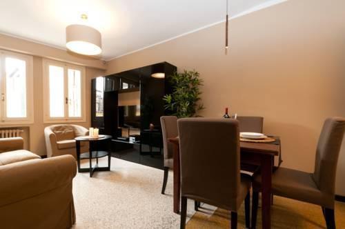 Foto 20 - Centrale Venice Apartments