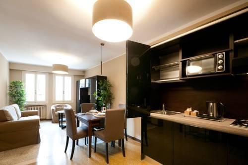 Foto 37 - Centrale Venice Apartments